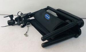 PAIR Pride Quantum Armrests Power Wheelchair Padded Arm Rest 600 Q6 Edge 6000Z