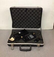 ALNOR CompuFlow 8565 Thermo Anemometer & 8520 Printer