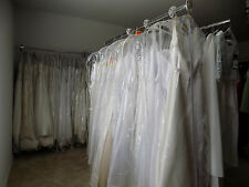 Lot of 5 Bridal Gowns (Various Designers)  LAST LOT