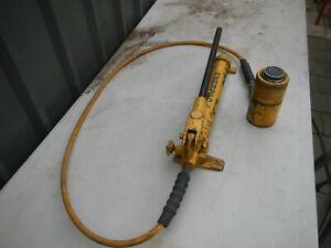 Enerpac P39 - 10000PSI - Enerpac cylinder