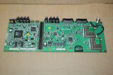 TEVION LCD4040 LCD TV MAIN BOARD GERANIUM PLUS-MAIN SUB VER 1.0 VER 1.3