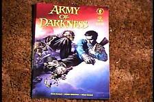ARMY OF DARKNESS #2 COMIC BOOK VF/NM DARK HORSE ASH