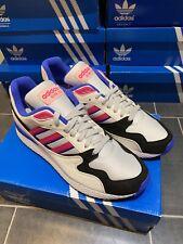 Adidas Ultra Tech UK 10 Eur 45 AQ1190 Rare 80s Runner Zx 8000 10000 SL Deadstock