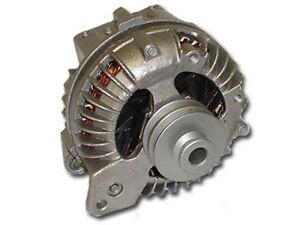 High Amp Chrysler Alternator