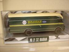 """Wiking-Werbe: Mercedes LP 321 Pullman Kf.-LKW """"Brabham"""", super !!!"""