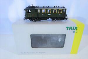 Trix 22046 Kittel Dampftriebwagen, DSS, Top,neuw. in OVP ( WE8009)
