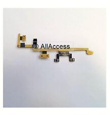 New Power On/Off Volume Control Flex Ribbon Cable Part for Apple Ipad 3 3rd gen