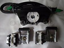 ORIGINALE VW BEETLE Coupé 1998-2011 FRONT Finestra Regolatore Riparazione Kit-SINISTRA