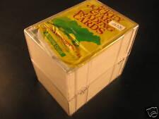 1993 Jockey Star Trading Cards Complete Mint Set (200)