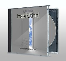 Inspiration! Creative Boost CD Enhance Imagination, Creativity & Learning