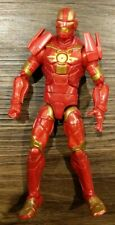 Marvel Legends IRON MAN Figure Infinite Series Hasbro Avengers BAF Groot