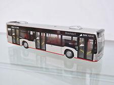 RIETZE 73415 H0 1:87 Bus - MB Citaro 15 HAVAG Genscher-Bus Halle - NEUF