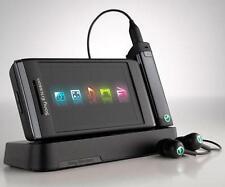 Genuine Original Desktop Dock Charger EC100 EC-100 For Sony Aino U10 U10i