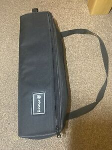 CHORD FLUTE BAG CARRY CASE DELUXE - soft and padded