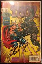 Thor (Vol 1) #476 VF+ 1st Print Free UK P&P Marvel Comics