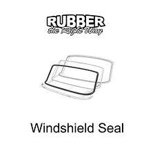 1962 1963 1964 1965 Ford Fairlane Windshield Seal