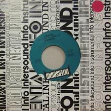 "Vee Dee U(7"" Vinyl)Technopop-Intersound-Germany-Ex/NM"