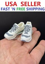 1/6 scale Sneakers Sports Shoes B HOLLOW for CUSTOM 12'' FEMALE DOLL Accessory