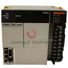 OMRON Automation Safety CQM1H-CPU11 CQM1HCPU11 PLC Programmable Logic Controller