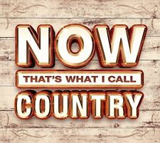 Now That's What I Call Country - Various Artists (Album) [CD]