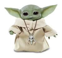 The Child Mandalorian Star Wars Animatronic Edition 19 cm Figur mit Sound Hasbro