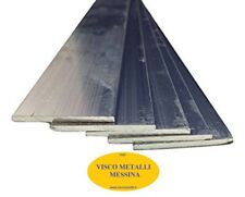 Barra Piatta Piattina Alluminio Anticorodal 6060 mm 15x2-mt 6 - Led dissipatore