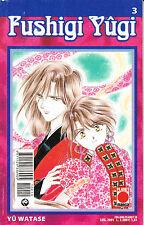 FUSHIGI YUGI  n° 3 - ed. Planet Manga