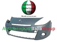 """PARAURTI ANTERIORE ANT VERN C/FENDI R15"""" RENAULT CLIO 09>12 2009>2012"""