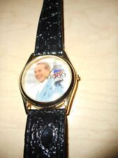 Vintage 1996 Bob Dole Republican National Convention Wrist Watch