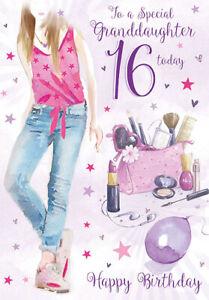 GRANDDAUGHTER 16