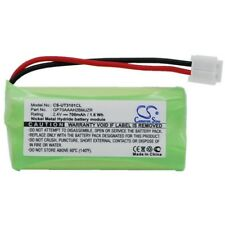 2 x Replacement Batteries For SONY 6030, 6031, 6032, 6041, 6042, 6043, 6051, 605
