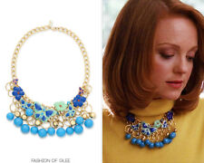 Kate Spade Mariposa Wasanabi Fleur Butterfly Necklace NWT Emma Pillsbury on Glee