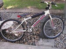 1999 REDLINE PROLINE 24 CRUISER BMX BICYCLE PRO 24