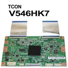 TCON V546HK7-CPS1 PER TV SAMSUNG UE55F6500SS RICAMBIO