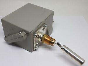 Danfoss Thermostat  Type: KPS79 060L310466 -40 to 70 deg C