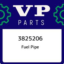 3825206 Volvo penta Fuel pipe 3825206, New Genuine OEM Part