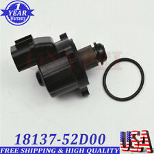 18137-52D00 Idle Air Control Valve Fits Suzuki Grand Vitara 2001 XL-7 2002-2006