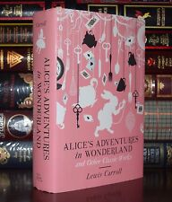 Alice's Adventures in Wonderland and Other Stories Brand New Collectible Edition