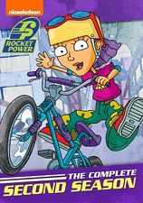 Rocket Power Complete 2nd Second Season 2 Two DVD Set Complete Nickelodeon Serie
