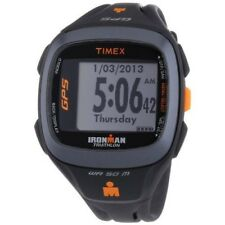 TIMEX Watch IRONMAN RUN TRAINER 2.0 Unisex Digital - T5K742