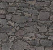 2,72€//1qm Tapete Beton braun rot 42107-20 4210720 VintageVliestapete P+S Origin