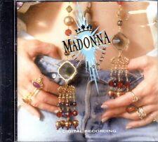 CD - MADONNA - LIKE A PRAYER