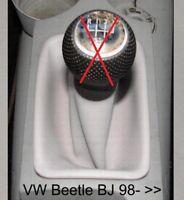 VW New Beetle Farben Schaltsack Schaltmanschette Schalthebelmanschette
