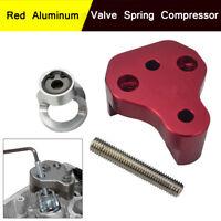 Aluminum Valve Spring Compressor Tool For  Subaru Impreza WRX WRX STI Forester