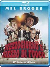 Mezzogiorno e Mezzo di Fuoco - Special Edition (blu-ray) Warner Home Video