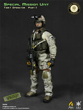 1/6 Easy&Simple 26008 Special Mission Unit Tier 1 Operator Part II B CHY Ver