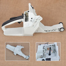 Sale Fuel Gas Rear Tank Handle Fit For Stihl 038 038AV 038 Magnum MS380 Chainsaw