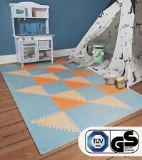 NEU! Hakuna Matte® Hygge große & stylische Puzzlematte für Kinder 1,8x1,2m