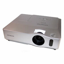 Native Resolution 1024 x 768 LCD Projector