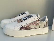 Sneakers Ynot? Donna Milano YNPO000